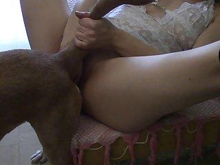 Jessy Sexy Love 3