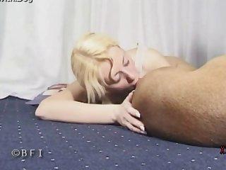 Amateur Dog porn Slut 14